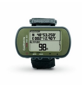 Garmin Foretrex 401 GPS, $171.99 on Amazon.com