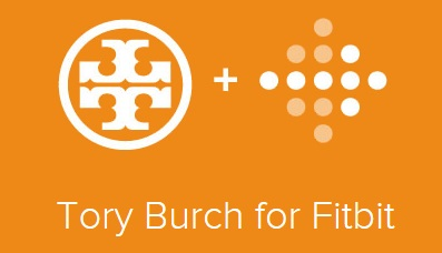Fitbit is also partnering with Tory Burch...added bonus for the stylish mom!