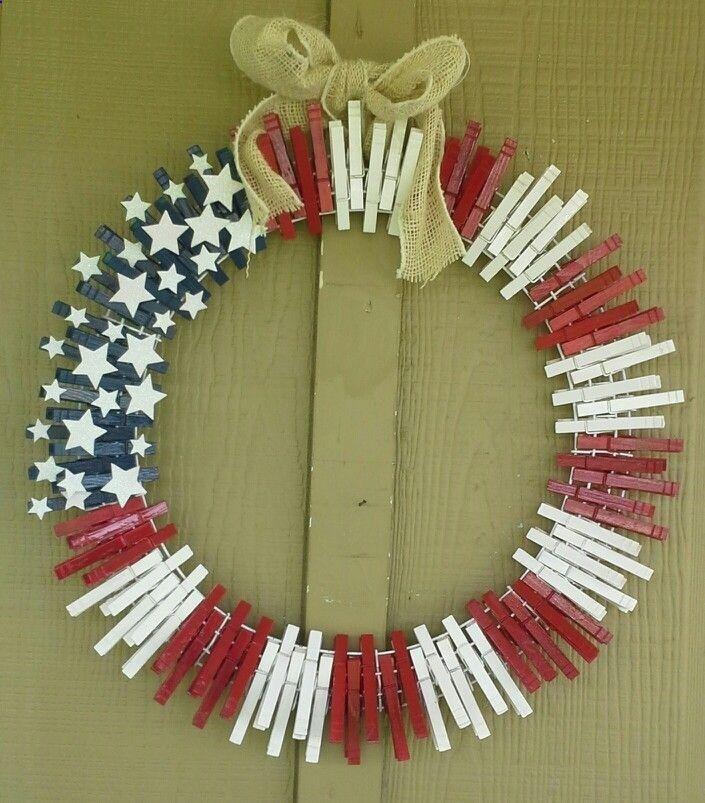 wreath pinterest