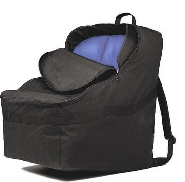 JL Childress Ultimate Car Seat Travel Bag, $37.99 Photo: Amazon