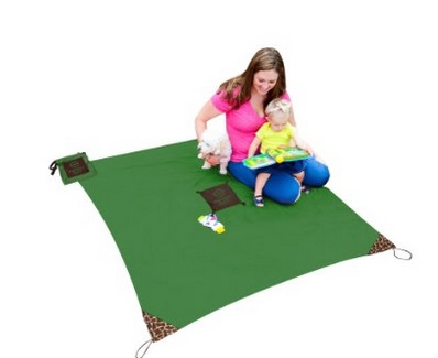 Monkey Mat, $19.99 Photo: Amazon