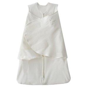 Halo Sleepsack 100% Cotton Swaddle, $21.99 on Amazon Photo: Amazon.com