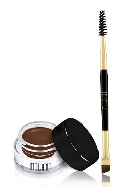 Milani Stay Put Brow Color, Brunette Photo: Milani Cosmetics