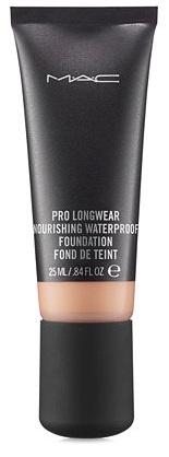 MAC Pro Longwear Nourishing Waterproof Foundation Photo: Macy's