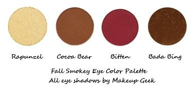Smokey Eye Palette
