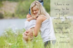 Motherhood-quote